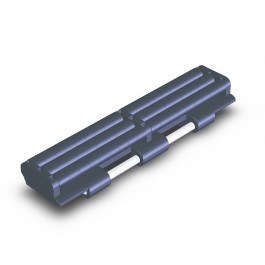 Single and Double Hinge Type LBP Straight run
