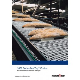 Bread Industries Applications