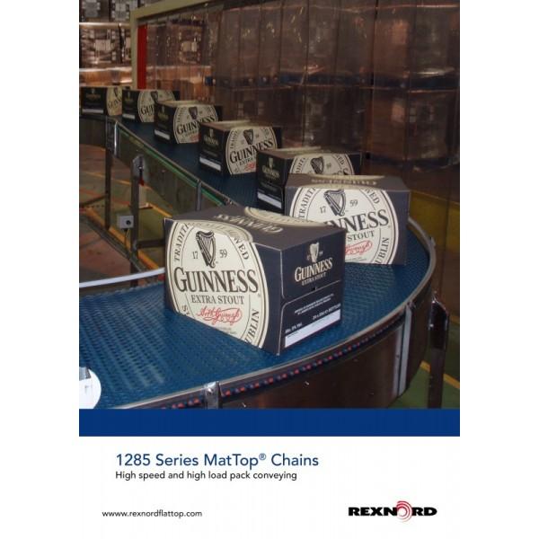 Στη Βιομηχανία Παραγωγής Μεταλλικών Κουτιών για ποτά, αναψυκτικά και κονσέρβας Εφαρμογές