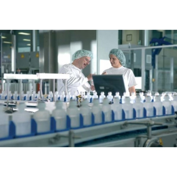 Pharmaceutical Industries Applications