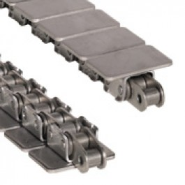 Steel Top Plate chains Stainless steel